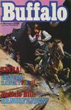 Cover for Buffalo Bill / Buffalo [delas] (Semic, 1965 series) #3/1976