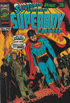 Cover for Superman Presents Superboy Comic (K. G. Murray, 1976 ? series) #113