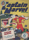 Cover for Captain Marvel Adventures (L. Miller & Son, 1950 series) #81