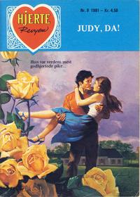 Cover Thumbnail for Hjerterevyen (Serieforlaget / Se-Bladene / Stabenfeldt, 1960 series) #9/1981