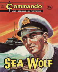 Cover Thumbnail for Commando (D.C. Thomson, 1961 series) #623