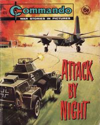 Cover Thumbnail for Commando (D.C. Thomson, 1961 series) #625