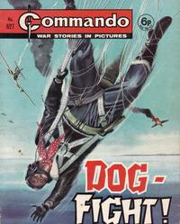 Cover Thumbnail for Commando (D.C. Thomson, 1961 series) #627