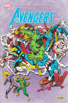Cover for Avengers : L'intégrale (Panini France, 2006 series) #1973