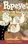 Cover Thumbnail for Classic Popeye (2012 series) #31 [Anthony Freda variant cover]