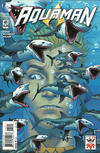 Cover for Aquaman (DC, 2011 series) #41 [Joker 75th Anniversary Cover]