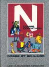 Cover for N comme cornichon (Les Humanoïdes Associés, 1989 series) #1/1989