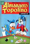 Cover for Almanacco Topolino (Arnoldo Mondadori Editore, 1957 series) #148