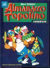 Cover for Almanacco Topolino (Arnoldo Mondadori Editore, 1957 series) #86