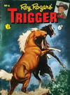 Cover for Roy Rogers' Trigger (World Distributors, 1950 ? series) #4