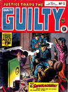 Cover for Justice Traps the Guilty (Arnold Book Company, 1951 series) #3