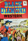 Cover for Black Diamond Western (World Distributors, 1949 ? series) #31