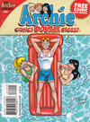 Cover for Archie Double Digest (Archie, 2011 series) #262