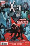Cover for Die neuen X-Men (Panini Deutschland, 2013 series) #24