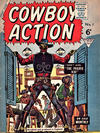 Cover for Cowboy Action (L. Miller & Son, 1956 series) #3
