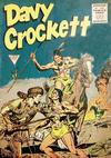 Cover for Davy Crockett (L. Miller & Son, 1956 series) #9