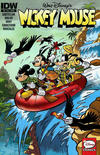 Cover for Mickey Mouse (IDW, 2015 series) #1 / 310 [Main Cover]