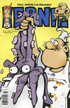 Cover for Ernie (Egmont, 2000 series) #10/2006