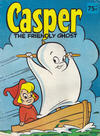Cover for Casper the Friendly Ghost (Magazine Management, 1970 ? series) #R1551