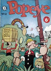Cover for Popeye (World Distributors, 1957 series) #12