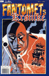 Cover for Fantomets krønike (Hjemmet / Egmont, 1998 series) #4/1998