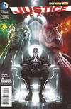 Cover Thumbnail for Justice League (2011 series) #40 [Alex Garner Cover]