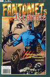 Cover for Fantomets krønike (Hjemmet / Egmont, 1998 series) #1/1999