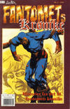 Cover for Fantomets krønike (Hjemmet / Egmont, 1998 series) #2/1999
