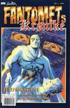 Cover for Fantomets krønike (Hjemmet / Egmont, 1998 series) #3/1999