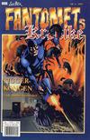 Cover for Fantomets krønike (Hjemmet / Egmont, 1998 series) #4/1999