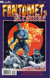Cover for Fantomets krønike (Hjemmet / Egmont, 1998 series) #5/1999