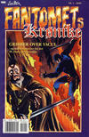 Cover for Fantomets krønike (Hjemmet / Egmont, 1998 series) #1/2000