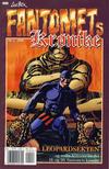 Cover for Fantomets krønike (Hjemmet / Egmont, 1998 series) #2/2000