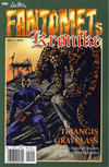 Cover for Fantomets krønike (Hjemmet / Egmont, 1998 series) #4/2000