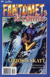 Cover for Fantomets krønike (Hjemmet / Egmont, 1998 series) #5/2000