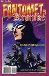Cover for Fantomets krønike (Hjemmet / Egmont, 1998 series) #6/2000