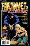 Cover for Fantomets krønike (Hjemmet / Egmont, 1998 series) #4/2002