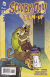 Cover for Scooby-Doo Team-Up (DC, 2014 series) #11 [Direct Sales]