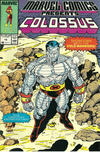 Cover for Marvel Comics Presents (Marvel, 1988 series) #15 [Newsstand]