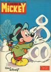 Cover for Le Journal de Mickey (Hachette, 1952 series) #449