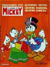 Cover for Le Journal de Mickey (Disney Hachette Presse, 1952 series) #1532