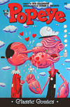 Cover Thumbnail for Classic Popeye (2012 series) #27 [Shawn G. Pacheco variant cover]