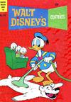 Cover for Walt Disney's Comics (W. G. Publications; Wogan Publications, 1946 series) #286