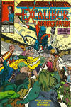 Cover Thumbnail for Marvel Comics Presents (1988 series) #35 [Newsstand]