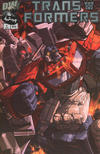 Cover for Transformers: Generation 1 (Dreamwave Productions, 2002 series) #1 [Holofoil Cover]