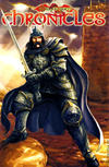 Cover for Dragonlance: Chronicles (Devil's Due Publishing, 2005 series) #7 [Cover B by Tyler Walpole]