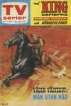 Cover for TV-serier [delas] (Åhlén & Åkerlunds, 1963 series) #2/1965