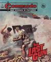 Cover for Commando (D.C. Thomson, 1961 series) #694