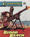 Cover for Commando (D.C. Thomson, 1961 series) #723