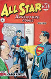 Cover for All Star Adventure Comic (K. G. Murray, 1959 series) #52